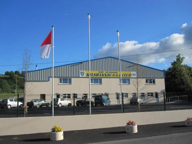 Kilshannig GAA Complex
