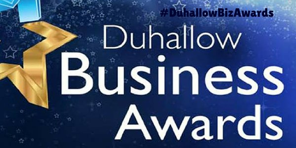 County Mayor applauds Duhallow Business Community at Annual Awards