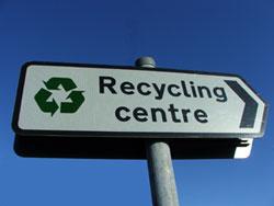 RecyclingCentres