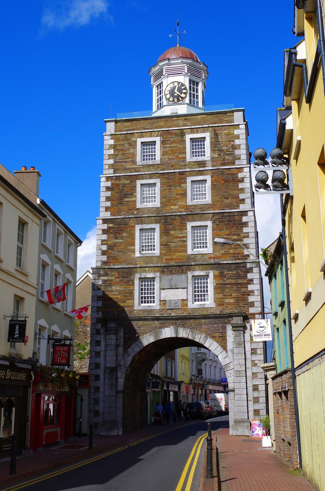 Youghal & Cobh to benefit from Ireland's Ancient East Funding