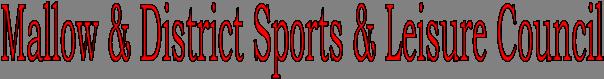 Mallow Sport Awards