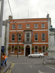 Mallow Town Hall
