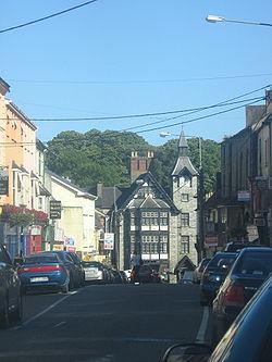 Mallow Town