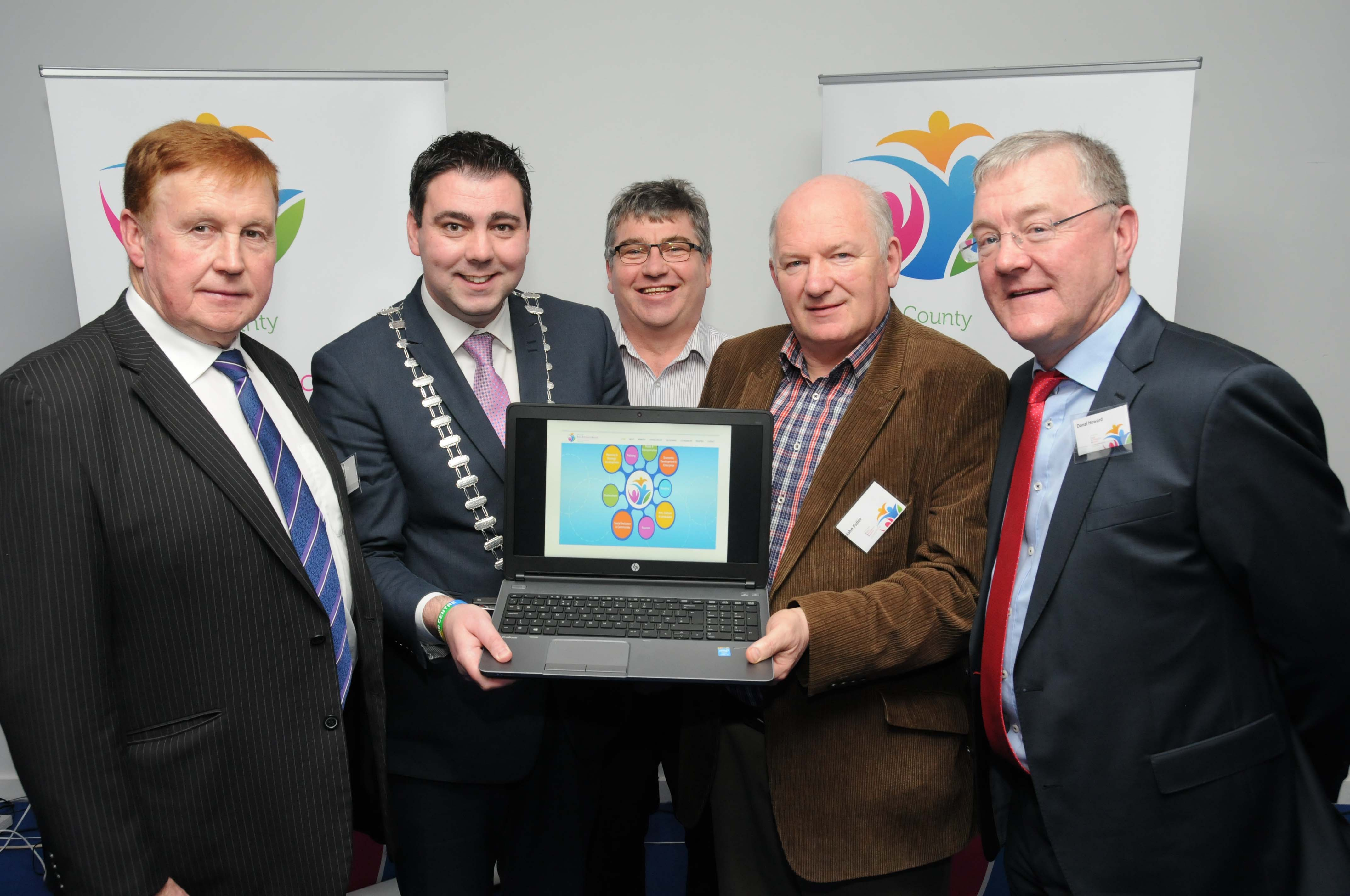 5.Mayor + North Cork PPN Reps 2