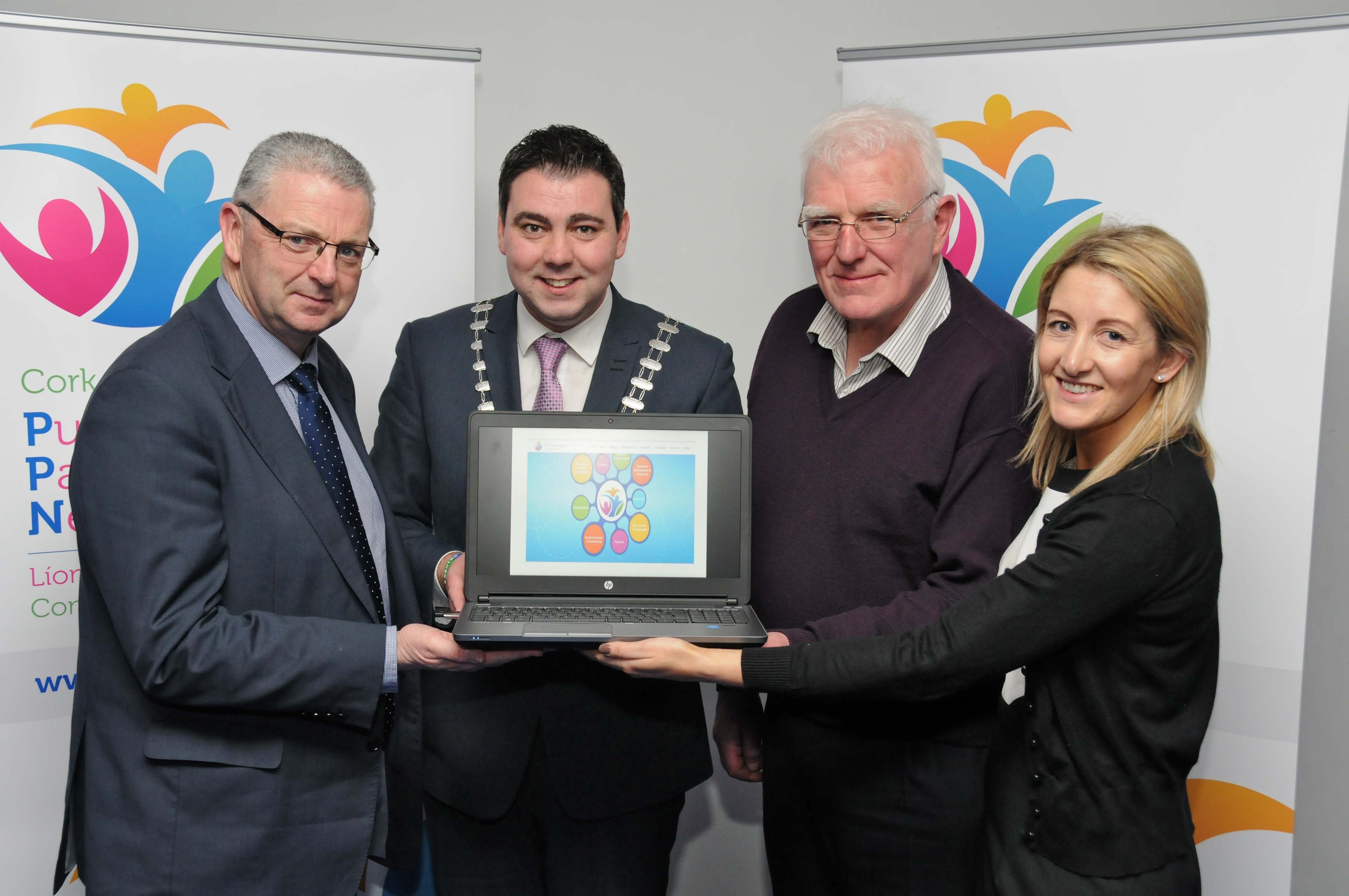 9.Mayor + Ballincollig Tidy Towns + PPN Co.