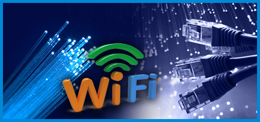 Broadband – WIFI