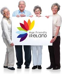 County Mayor to Launch Cork Age Friendly County Strategy 2016-21 next Monday