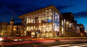 Cork Opera House which is to benefit from a capital grant of €170,000 from Cork County Council to undergo refurbishment works at the Opera House.