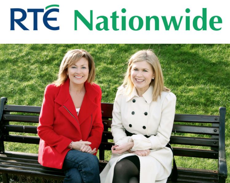 RTE Nationwide to Visit North Cork next week