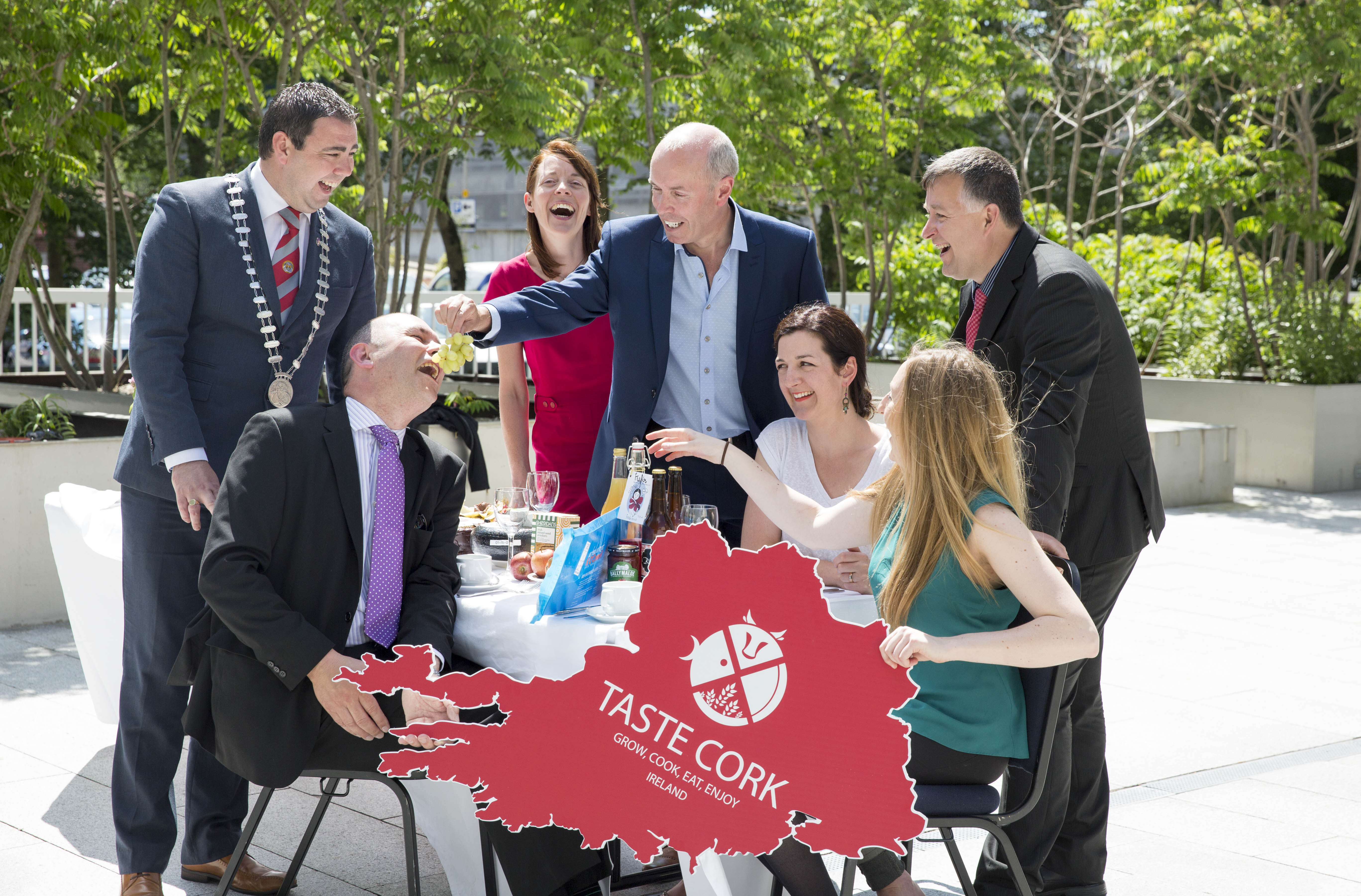 Taste Cork to Lead County's Foodie Culture