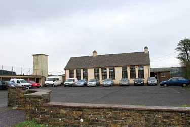 Foyle Old School 2