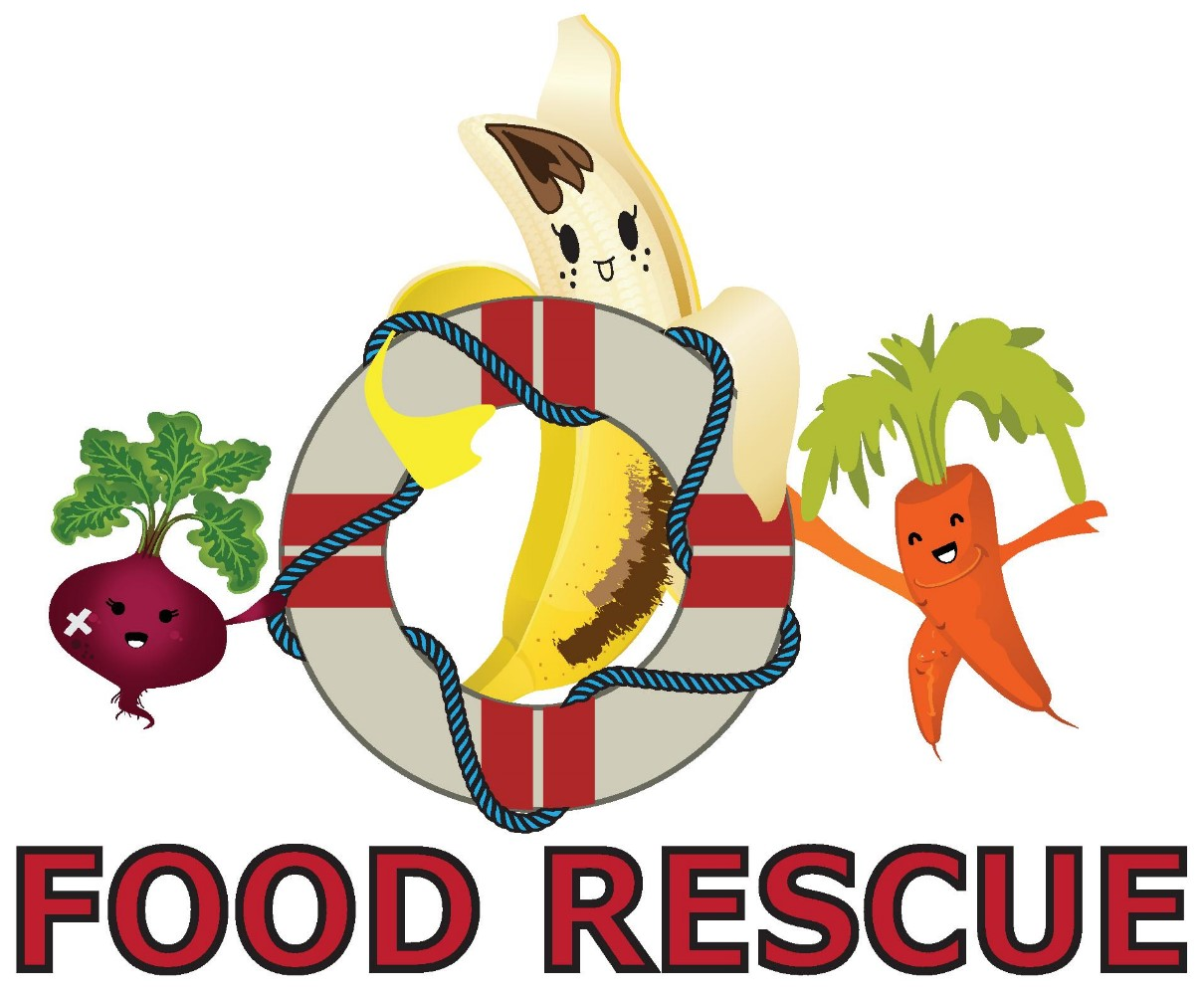 Ballyclough Community Hosts Food Rescue Event