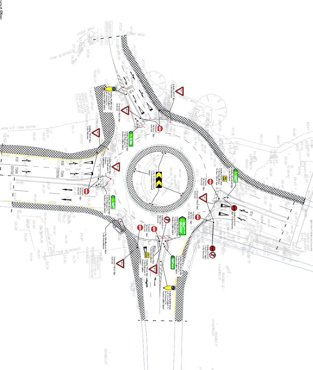 Anabella Roundabout