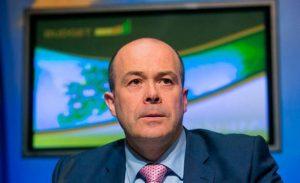 Minister Naughten