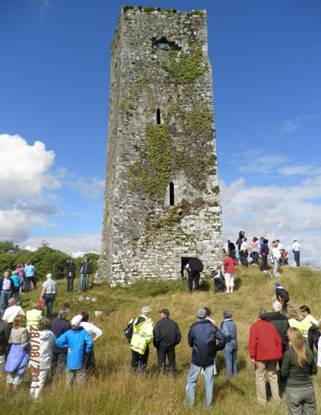 Book on Heritage Castles of County Cork – Submissions welcome until 19th June 2017