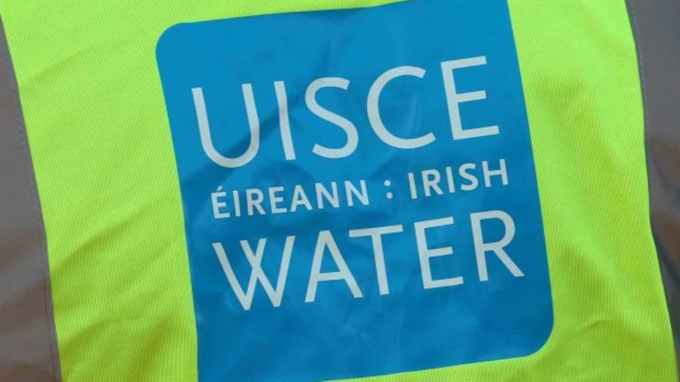 Water supply under pressure in areas of Cork due to adverse weather conditions