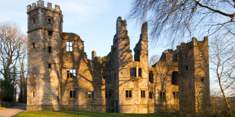 Cork County Council to develop Mallow Castle Gardens and Mallow Town Park into Major Public Amenity