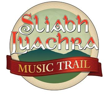 Invitation to launch of Sliabh Luachra Music Project