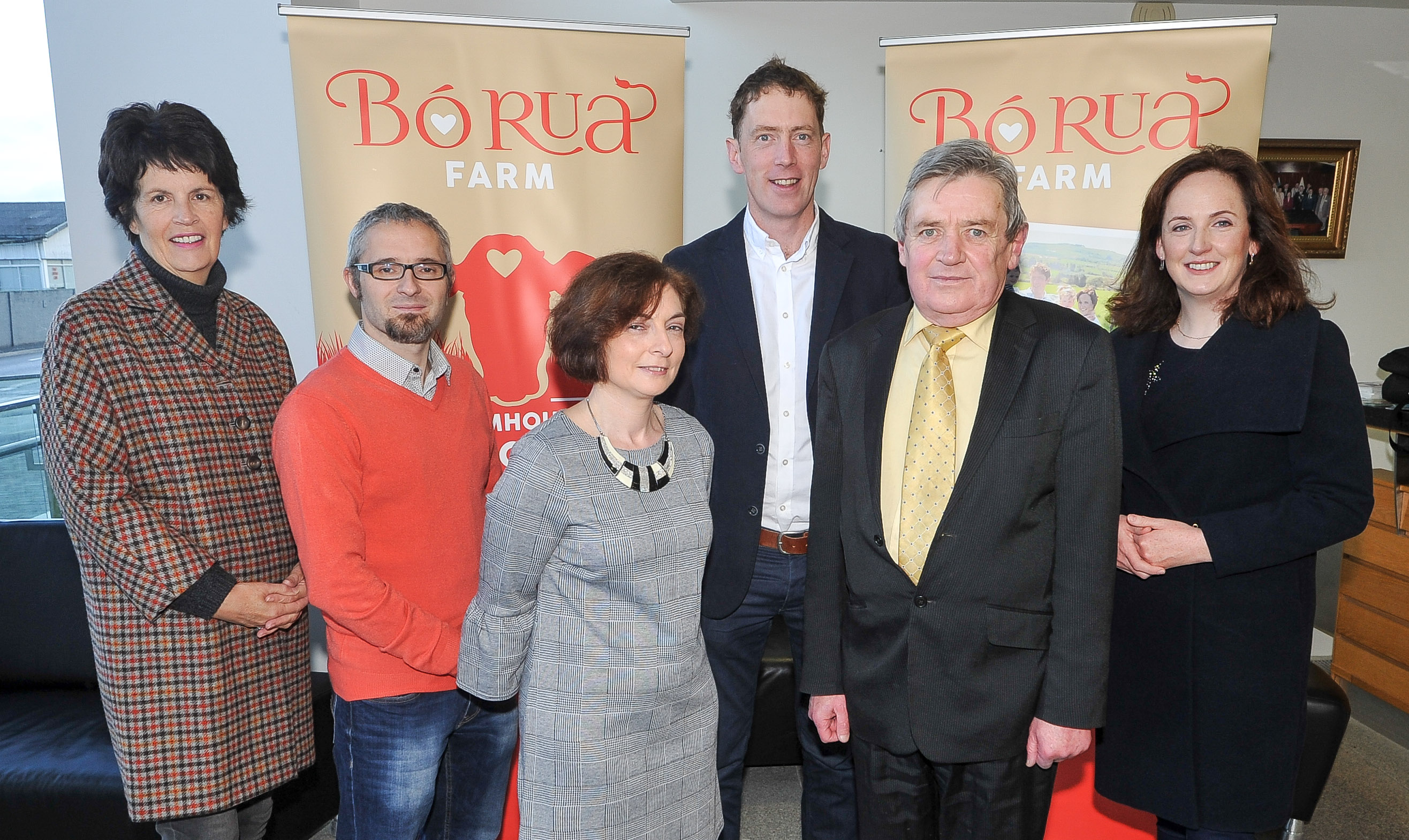 First Leader Project for Cork approved in North Cork – More to follow