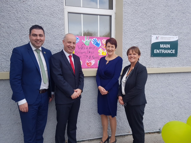Planning Sought for Second Phase of Millstreet Community Hospital Refurbishment