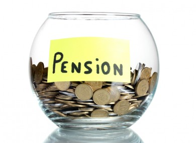 Cllr. O' Shea Welcomes Progress in Government Review of Contributory Pensions