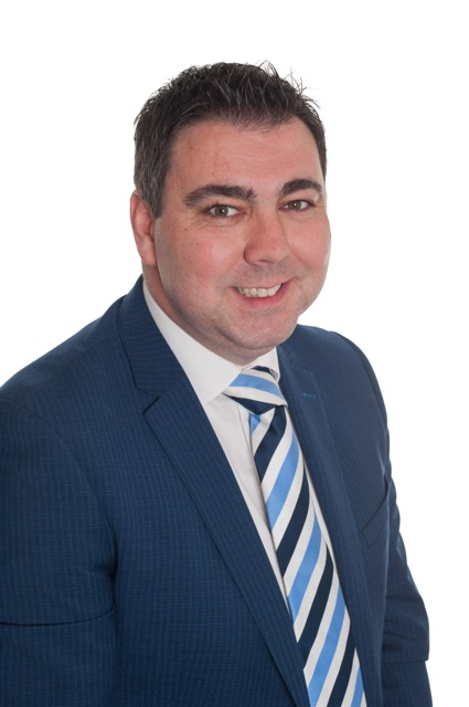 O'Shea selected to contest next Local Election for Fine Gael in Kanturk/Charleville area