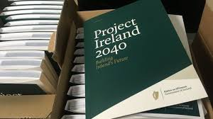 Government Announces First Successful projects under Round One of €500 million Climate Action Fund