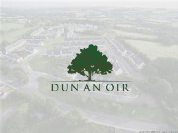 O'Shea Confirms Bond Settlement to Complete Dun an Oir Estate in Kanturk