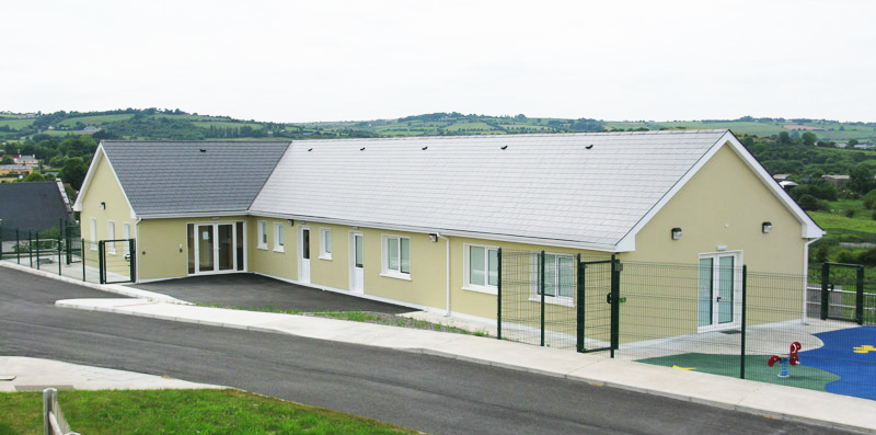 O'Shea Welcomes €20,000 Funding for Liscarroll Community Childcare