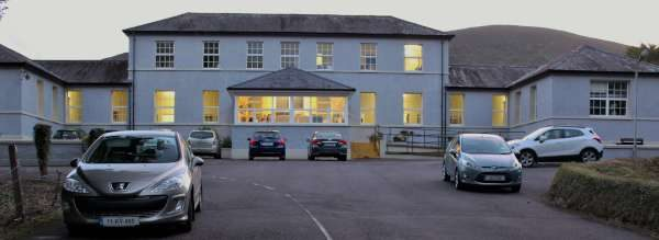 Planning Permission for Millstreet Community Hospital Extension Gets the Green Light