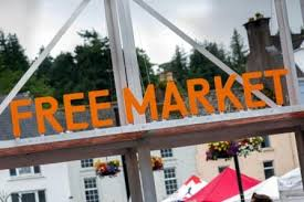 Square gets Re-Imagined as 'Free Market' Pavilion lands in Macroom