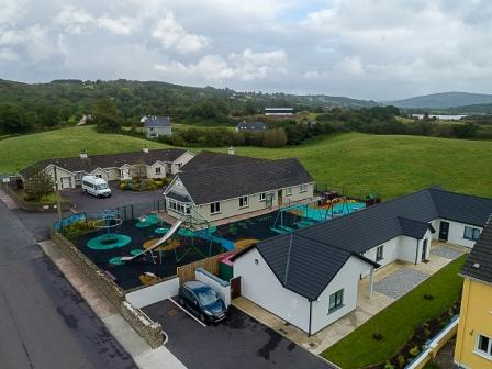 O'Shea welcomes launch of new social housing development in Ballingeary