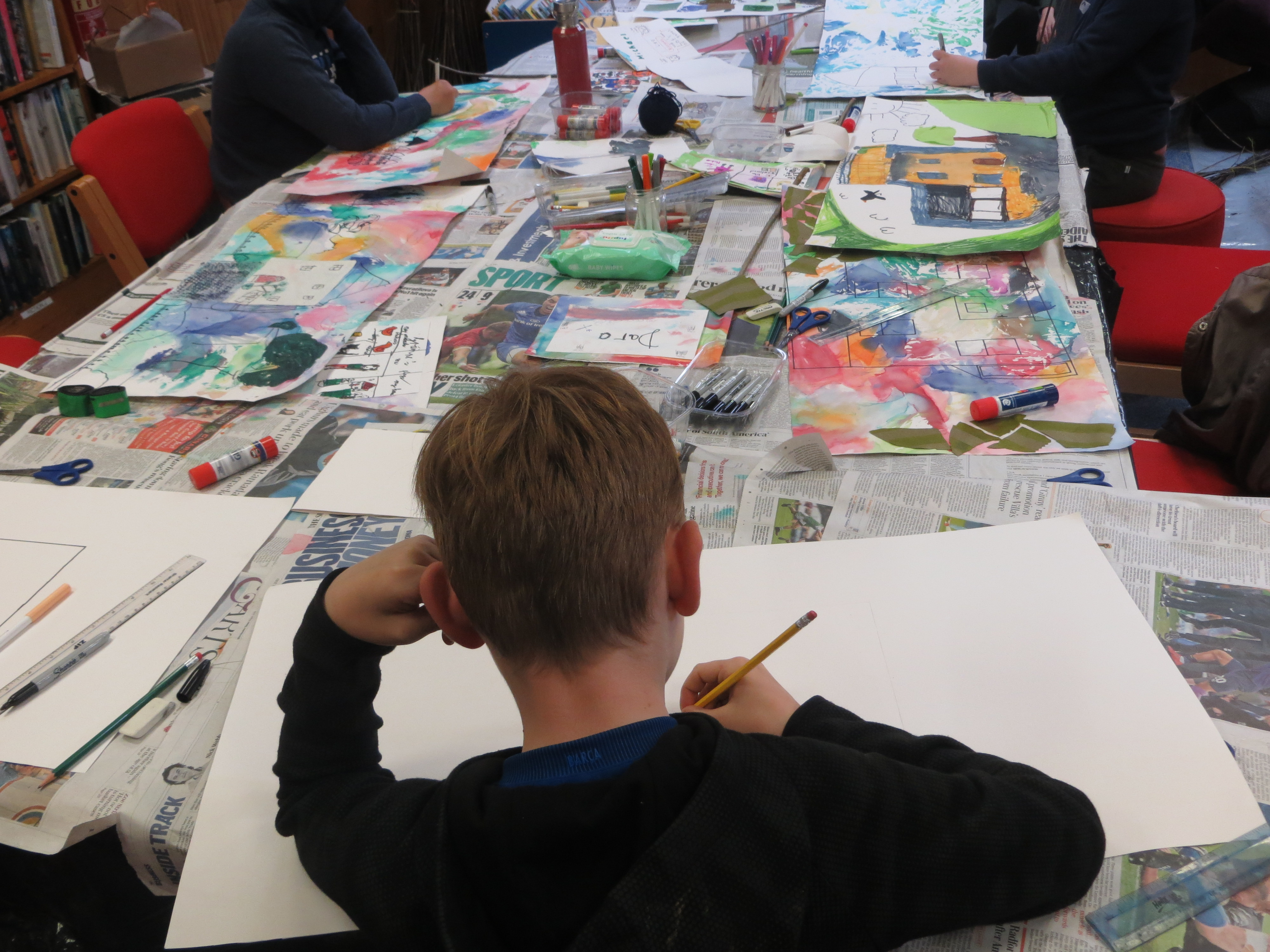 Supporting Creativity in Young People County Cork Conference comes to Mallow