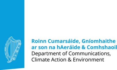 Ministers Bruton & Canney Introduce Climate Action Charter for All Local Authorities