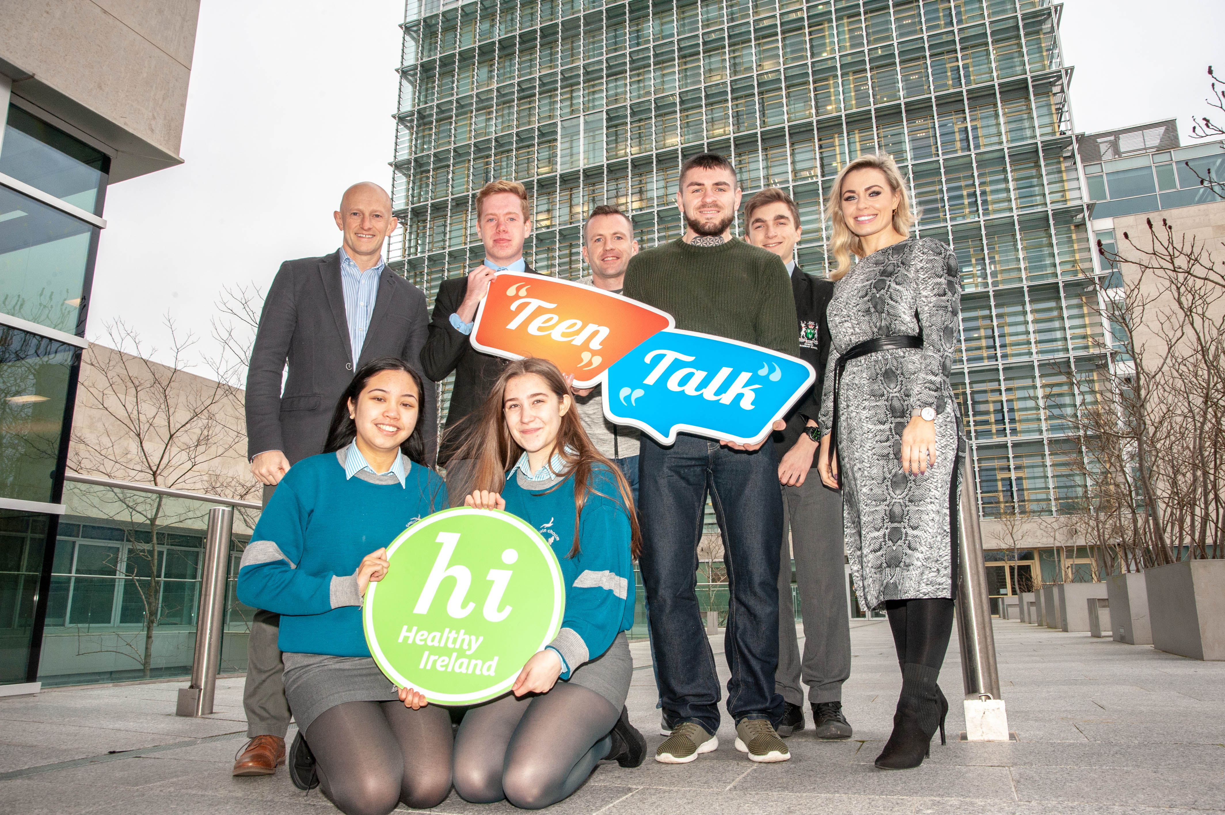 Cork County Council Announces Extension of Healthy Ireland Initiatives
