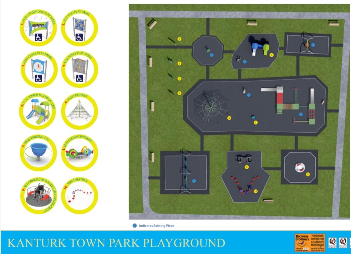 Kanturk Playground 2