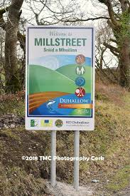 Development of PCC in Millstreet a Priority for O'Shea