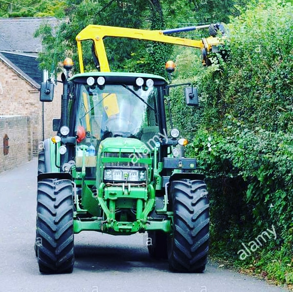 Now Is The Time For Hedge-Cutting – Cork County Council
