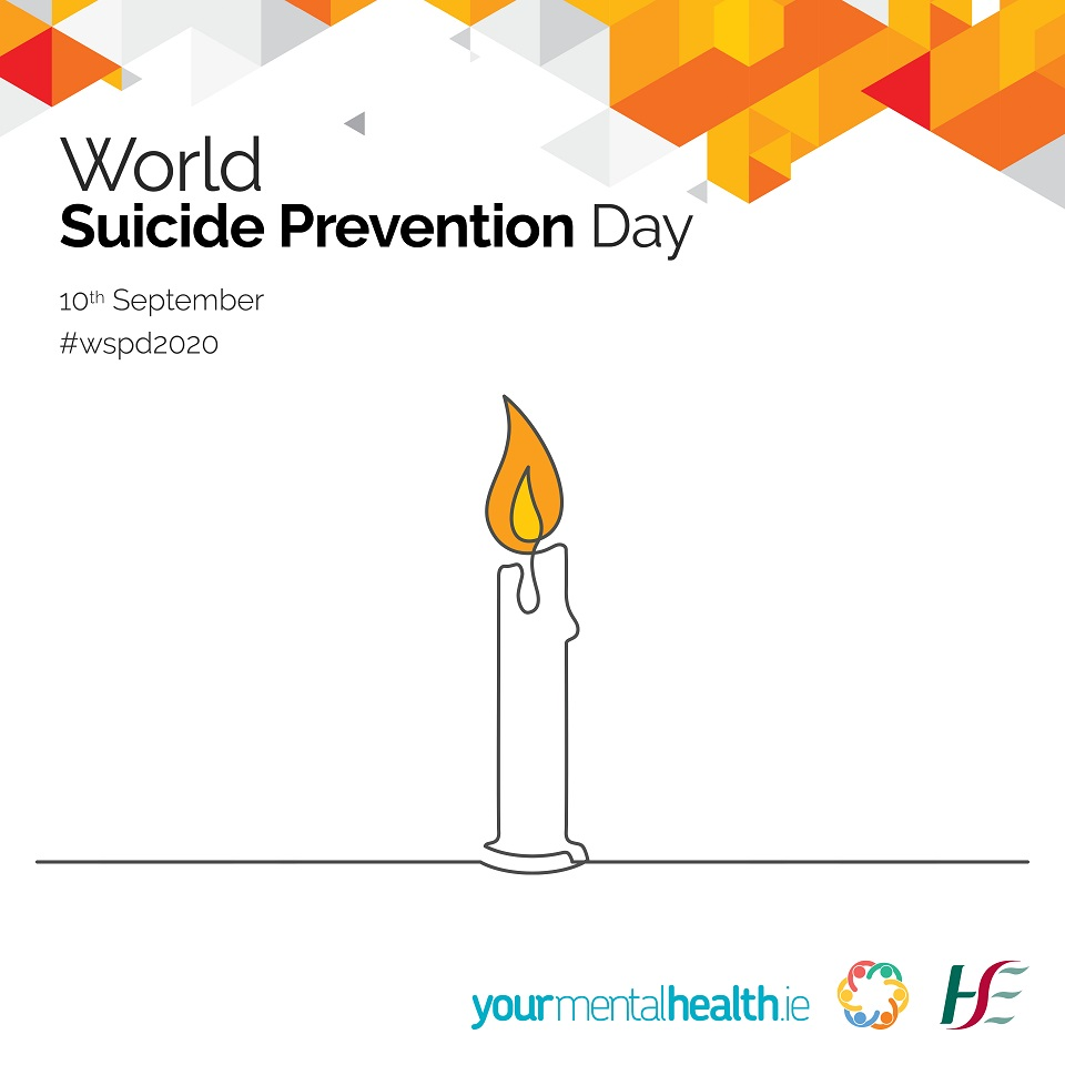 World Suicide Prevention Day 2020 – 10th September