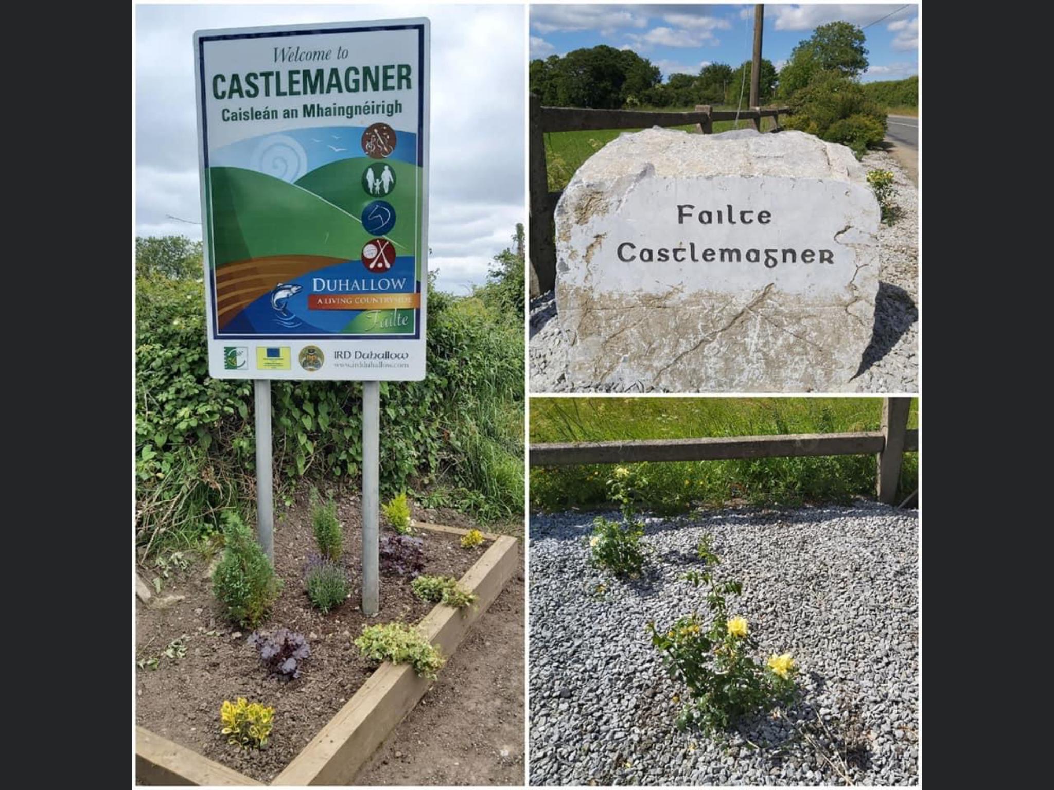 Castlemagner