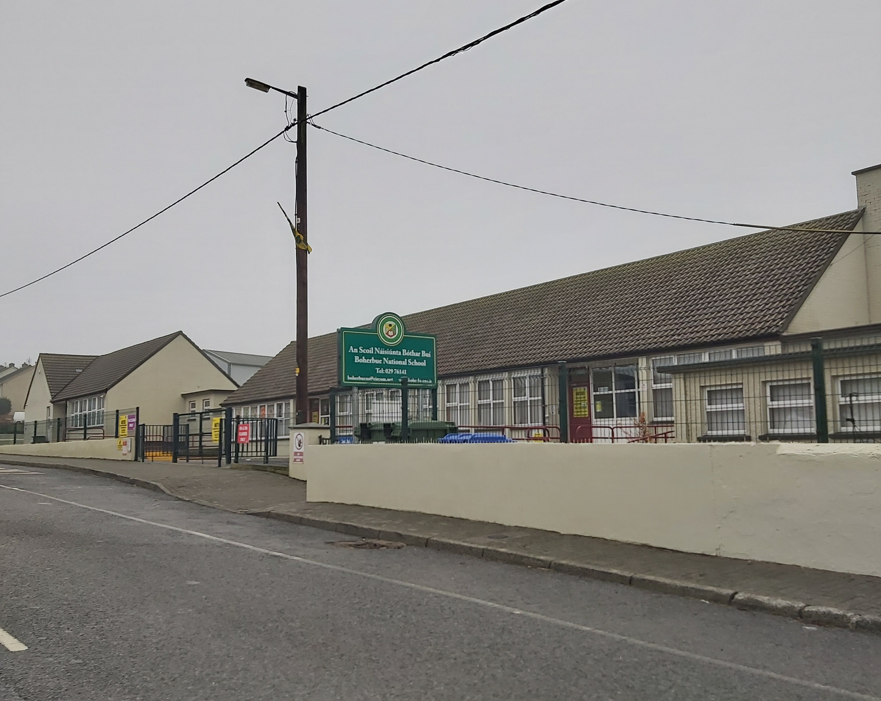 Boherbue National School Extension Gets Planning Green Light