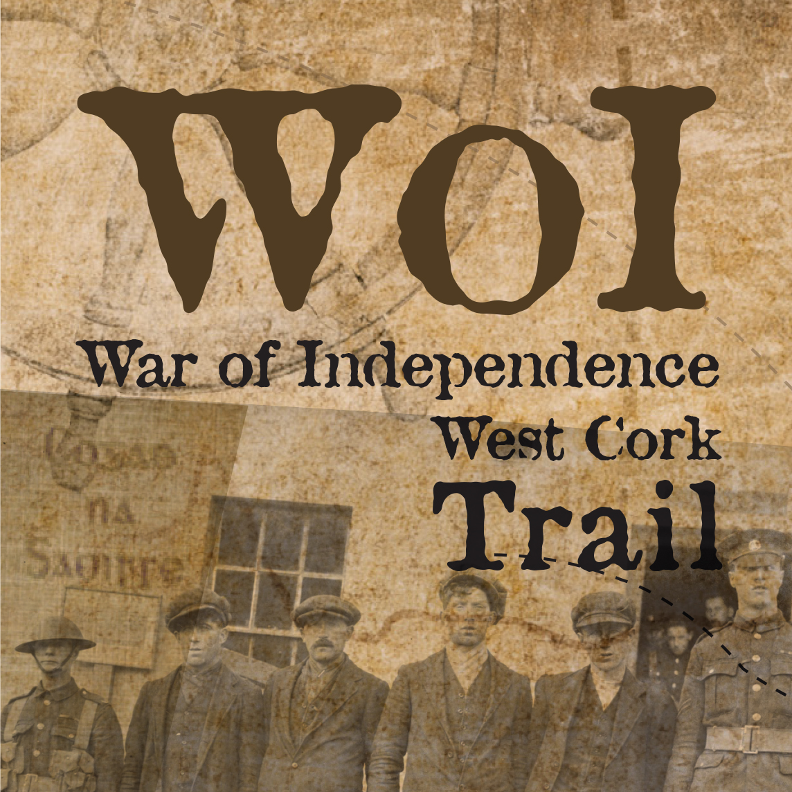 Cork County Council Launch West Cork War of Independence Trail
