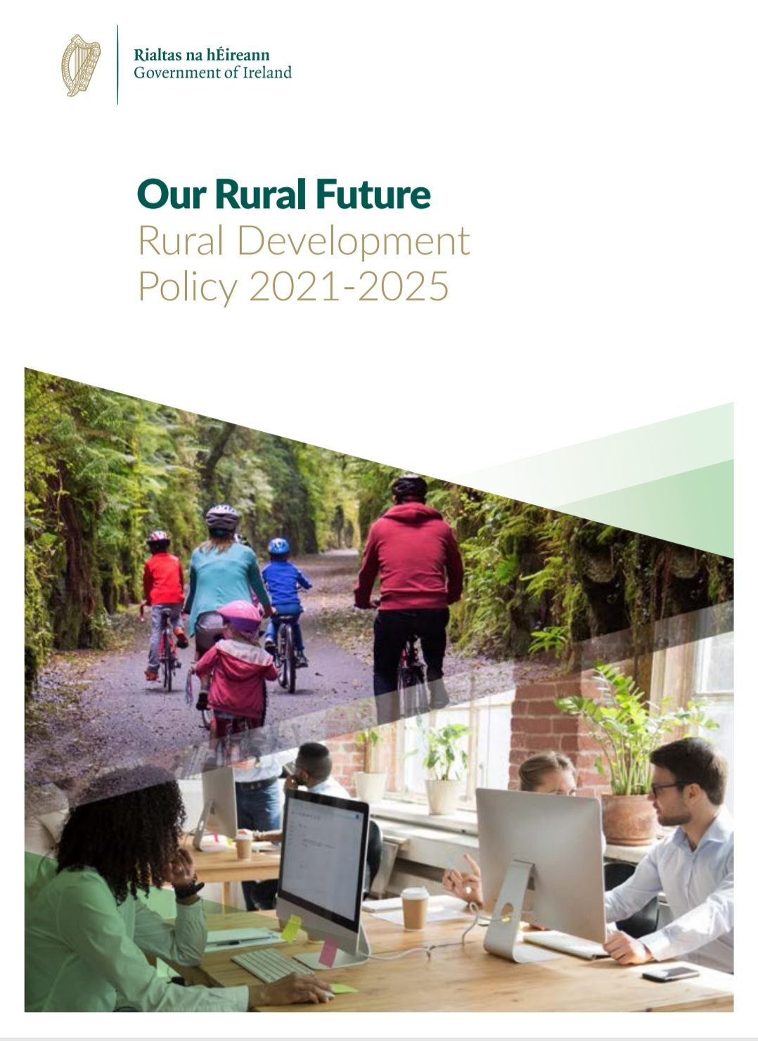New Rural Development Plan will support the recovery of our tourism and hospitality sector and help create jobs in Cork – Cllr. John Paul O'Shea