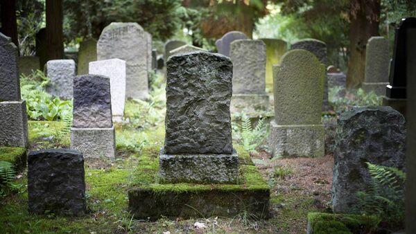 Extension to Kilbrin Graveyard Gets Green Light