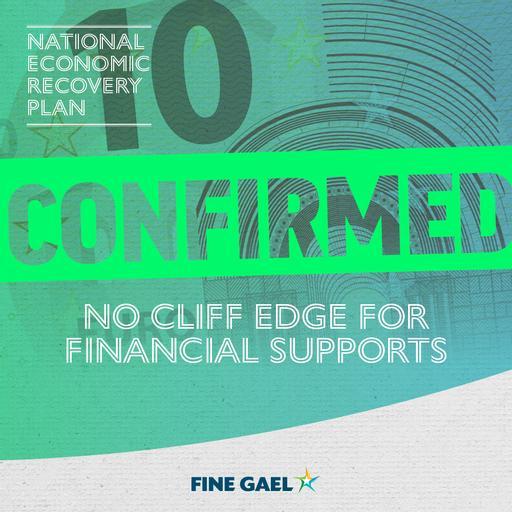 No Cliff Edge