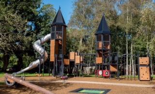 Mallow Playground 2