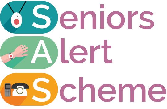 New Seniors Alert Scheme – Invitation to attend information sessions