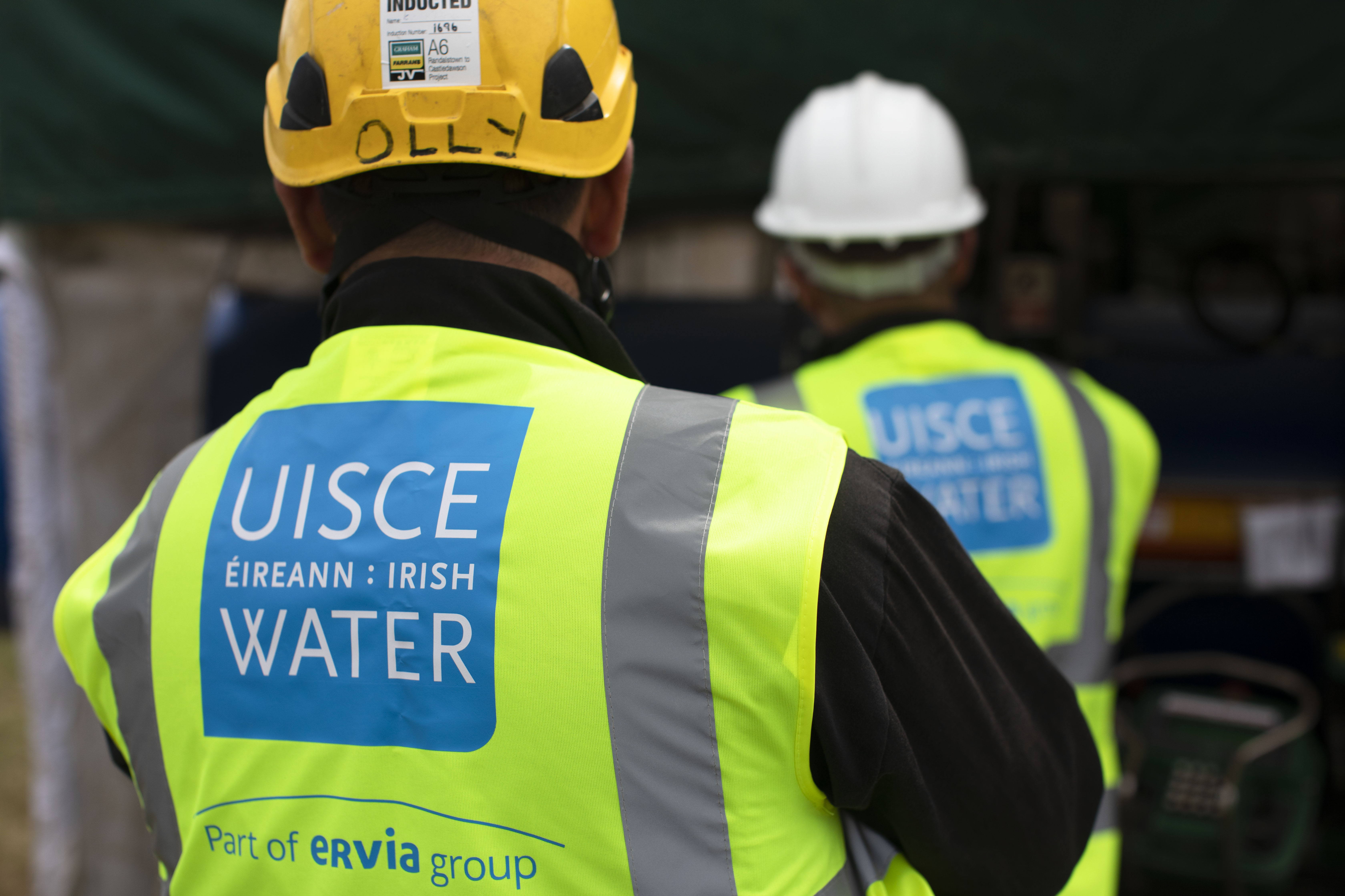 Replacement Watermains Approved for troubled scheme in Castlecor & Ballyhest Area