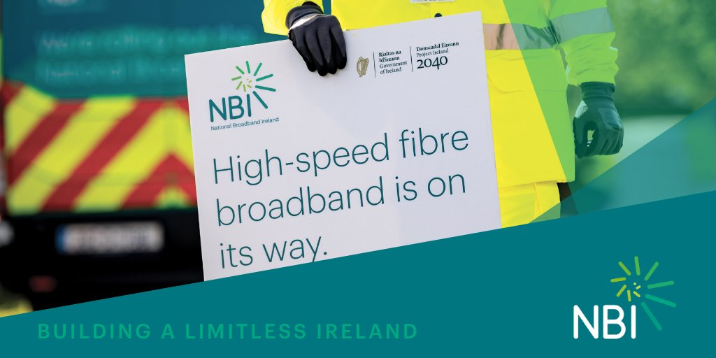 Surveying for National Broadband Plan Commences in North Cork